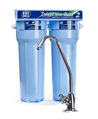 Фильтры для водопроводной воды 179